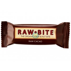 Barrita de Cacao 50G Raw Bite