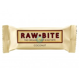 Barrita de Coco 50G Raw Bite
