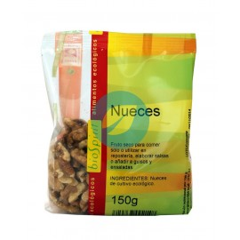 Nueces Bio 150G Biospirit