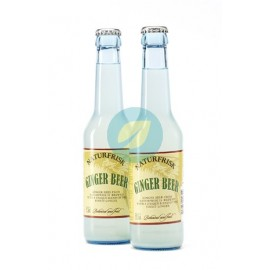 Refresco Ginger Beer Naturfrisk 27.5 Cl