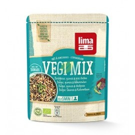 Vegi Mix Bulgur Quinoa Garbanzo Lima 250G