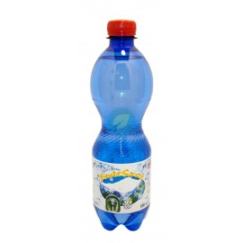 Agua con Gas 500ml La Finestra