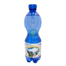 Agua Natural 500ml La Finestra