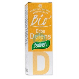 Mixtract D29 Bio Erba defens Santiveri 50ml