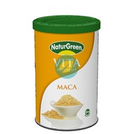 Vita Superlife Maca Bio 250G Naturgreen