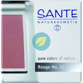 Colorete Silky Mallow Sante