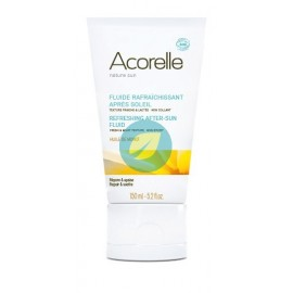 Fluido Refrescante After Sun 150Ml Acorelle