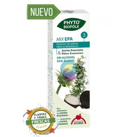 Mix Epa3 50Ml Phyto-Biopôle