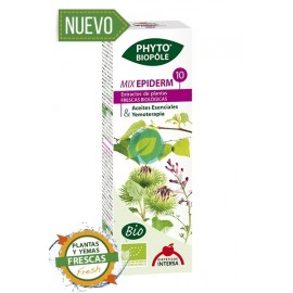 Mix Epiderm 10 50Ml Phyto-Biopôle