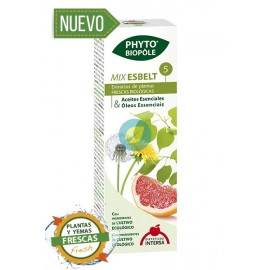 Mix Esbelt 5 50Ml Phyto-Biopôle