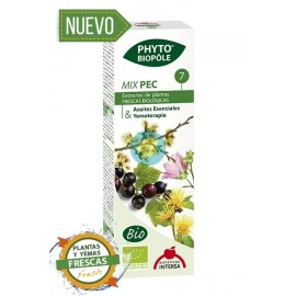 Mix Pec 7 50Ml Phyto-Biopôle