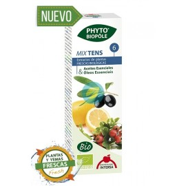 Mix Tens 6 50Ml Phyto-Biopôle