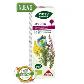 Mix Urin 4 50Ml Phyto-Biopôle