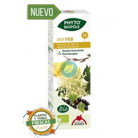Mix Feb 14 50Ml Phyto-Biopôle