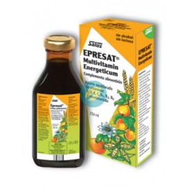Epresat Multivitamin Jarabe 250Ml Salus